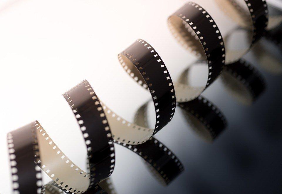 Акция «Ночь кино» вВыставочных залах Москвы 2020