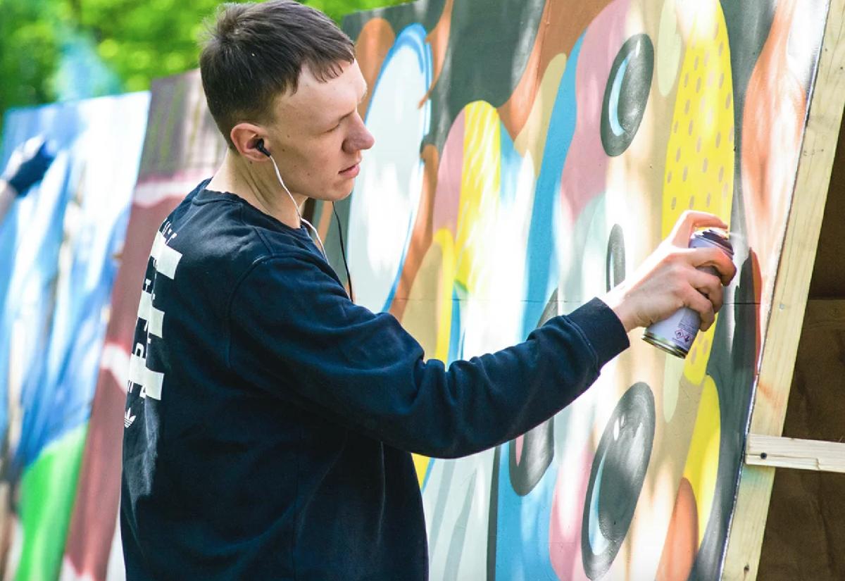 День молодежи впарках Москвы 2019