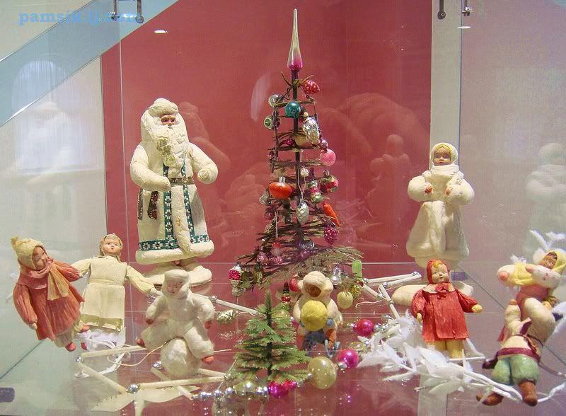 Выставка «Новогоднее чудо»
