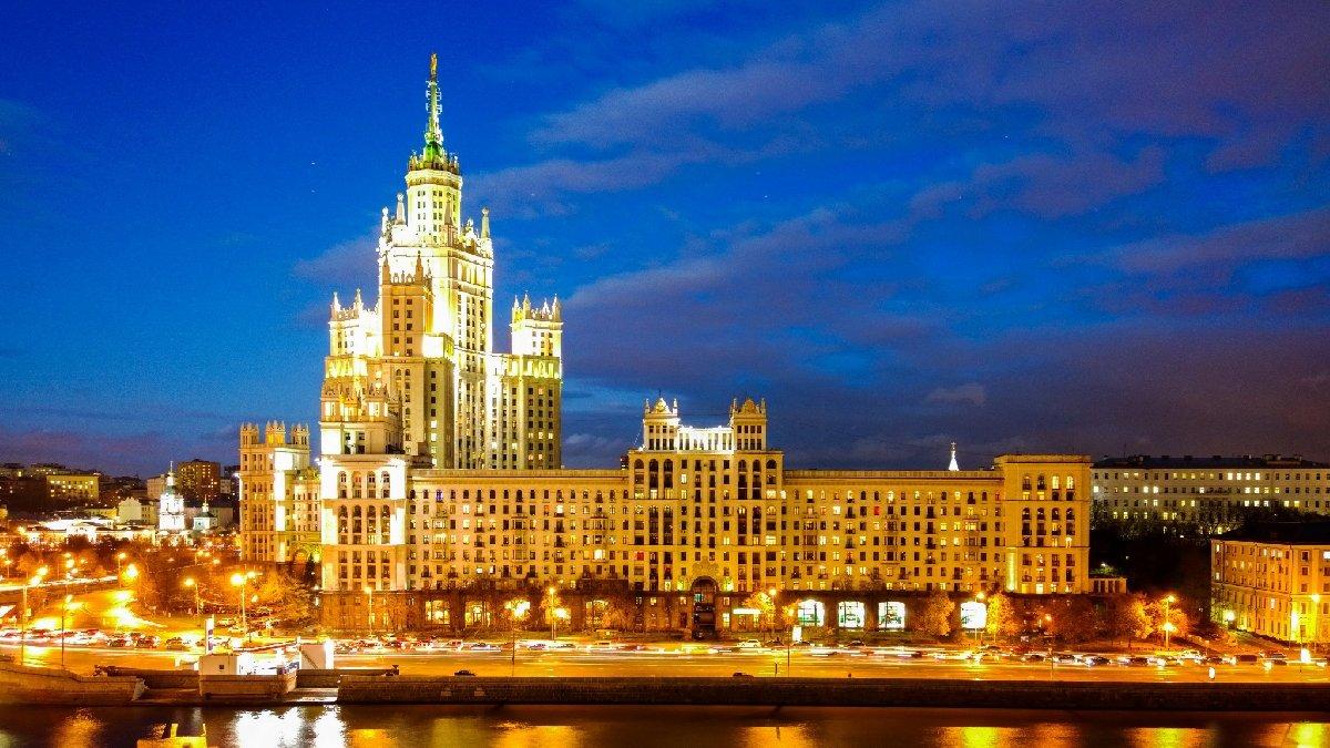 Топ-10 лучших событий навыходные 31 октября и1 ноября вМоскве
