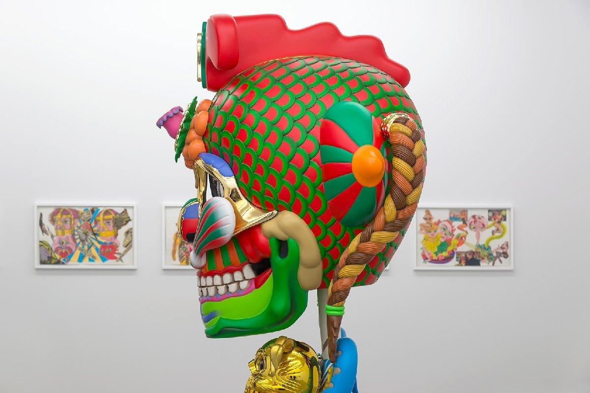Выставка «Страна зеркал»