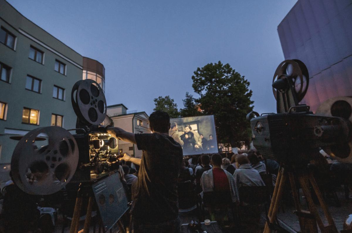 Акция «Ночь искусств» 2019