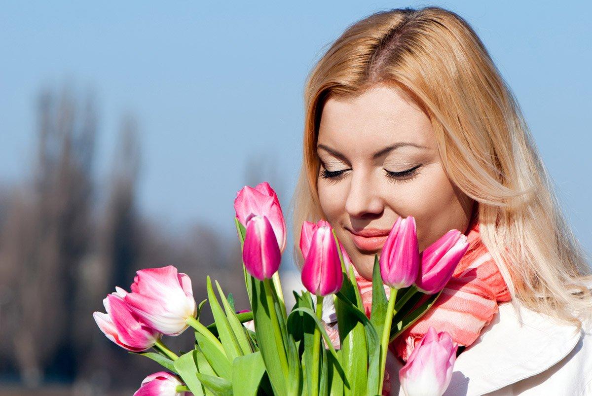 «День тюльпанов» вВоронцовском парке 2016