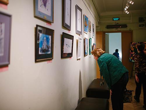Выставка «Москва глазами современных художников»