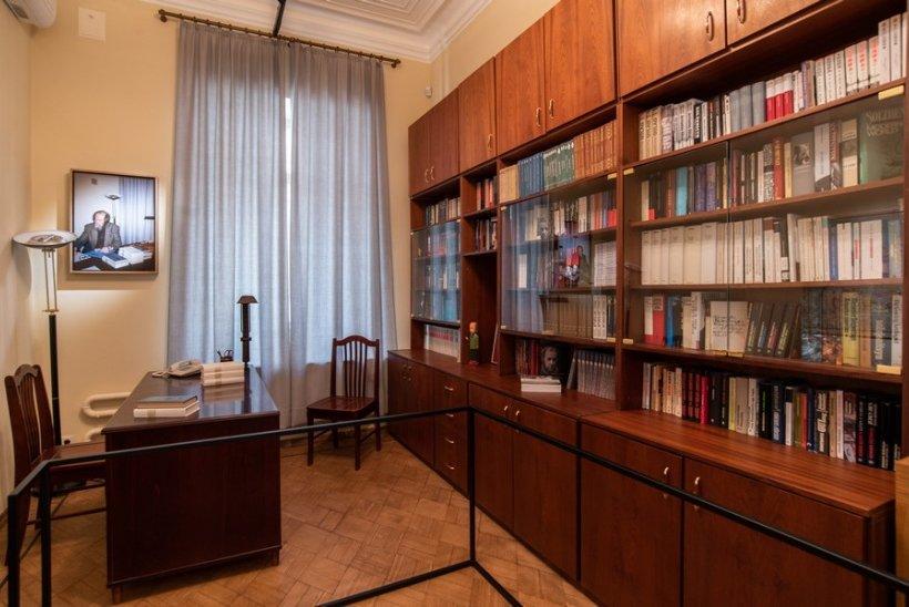 Музей-квартира А.И. Солженицына