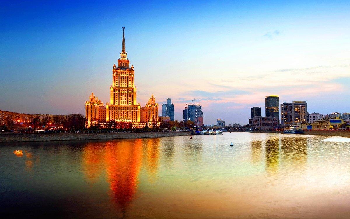 Топ-10 лучших событий навыходные 21 и22 октября вМоскве