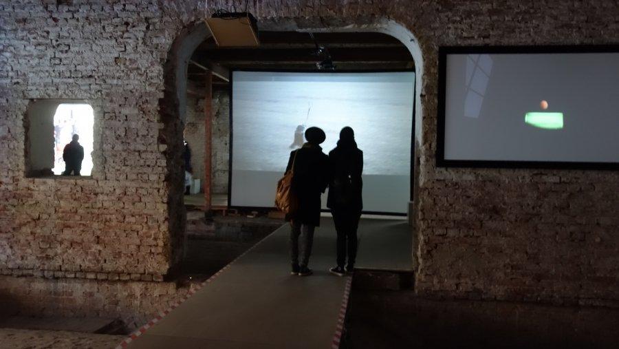Международный фестиваль видеоарта «Сейчас&Потом» 2018