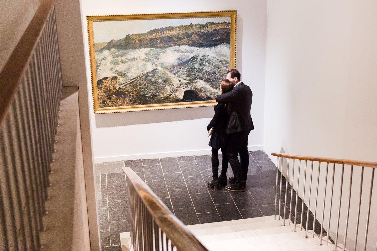 Выставка «Поэтика рубежей. Эстонское искусство 1918‒2018»