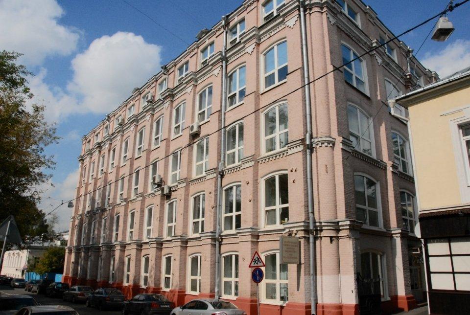 Центральная библиотека имени Н.А. Некрасова