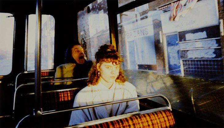 Выставка «Британия 80-х»