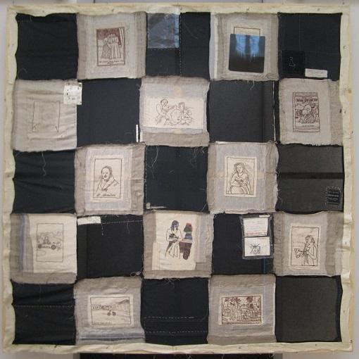 Выставка «Горизонталь превращения»