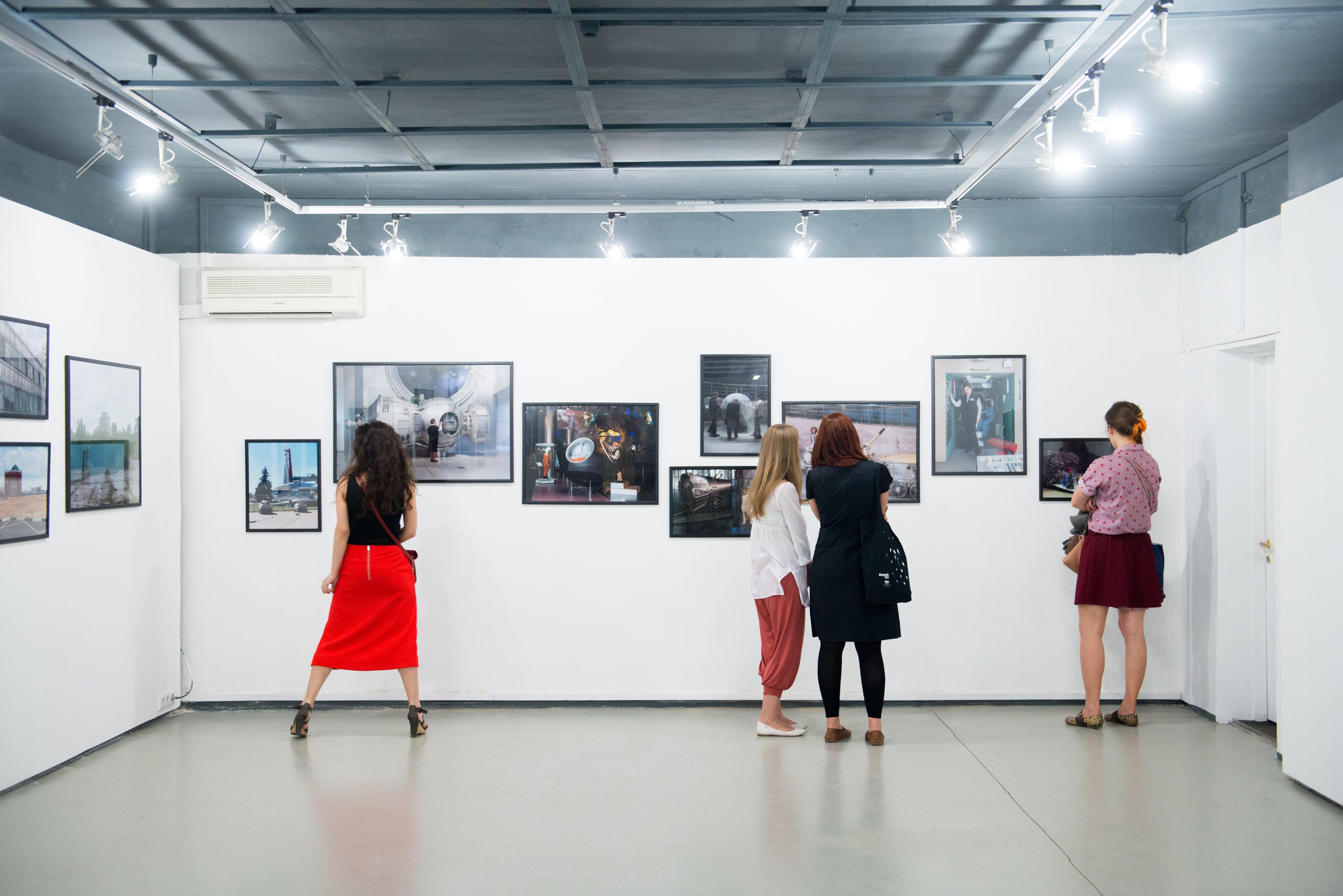 Галерея изображений для фотопечати
