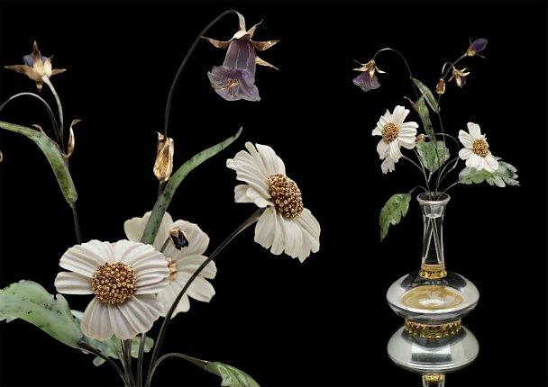 Выставка «Аrs botanica. Растительные мотивы вискусстве первой половины XIX века»