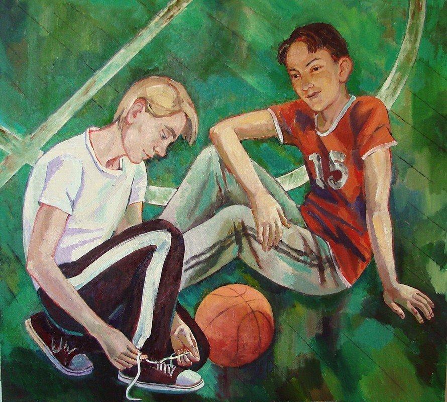 Выставка «Портрет»