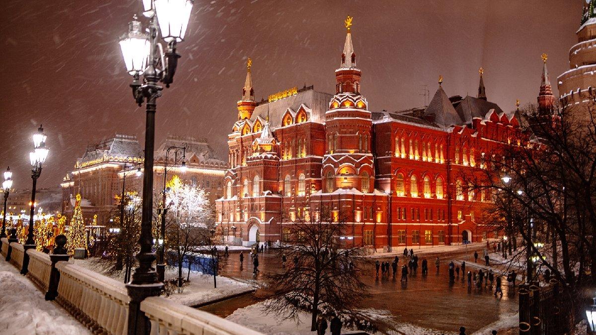 Топ-10 лучших событий навыходные 24 и25 ноября вМоскве