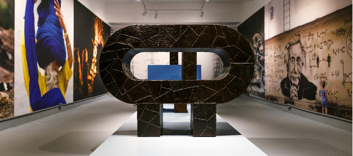 Выставка «Коллекция впечатлений. Фотографы идизайнеры опутешествиях»