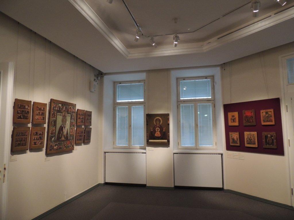 Отдел личных коллекций ГМИИ имени Пушкина