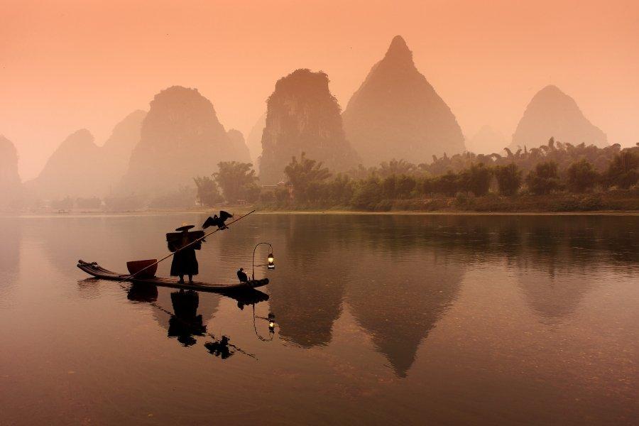 Выставка «Планета Китай»