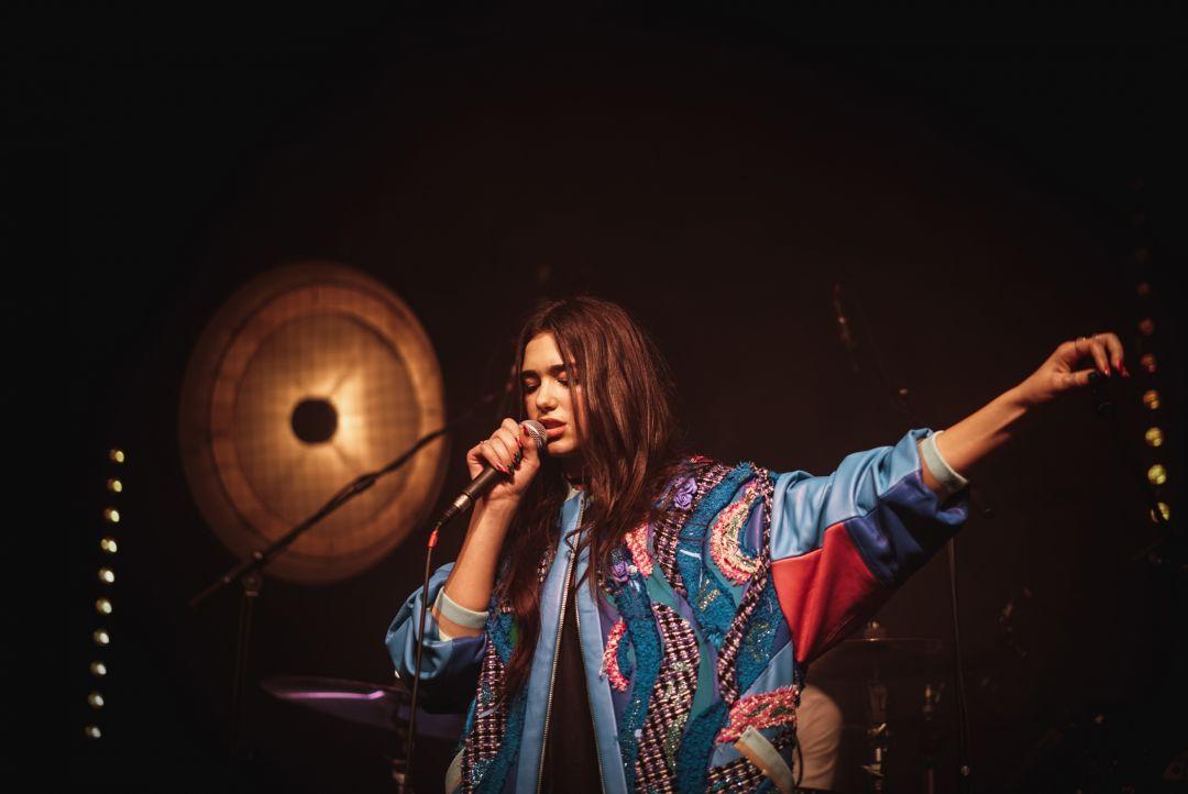 Концерт Dua Lipa 2018