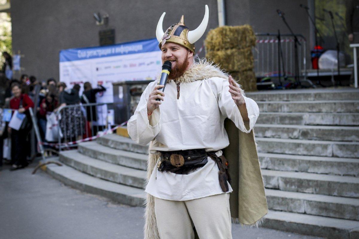 Фестиваль «День Норвегии» 2017