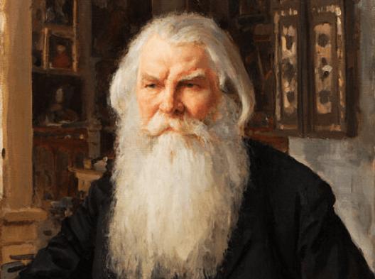 Выставка «И. Е. Забелин— летописец русской жизни»