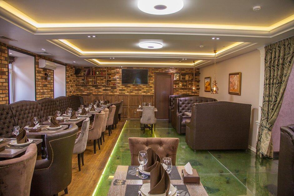 Ресторан Сунжа