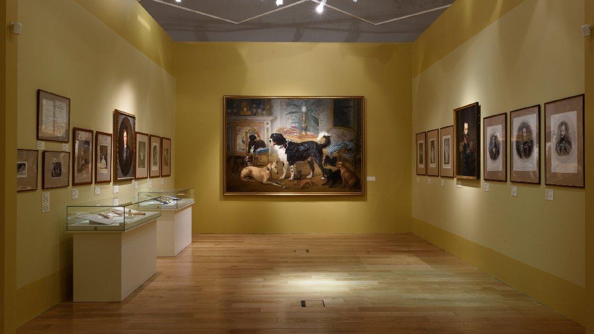 Выставка «Александр IIОсвободитель»