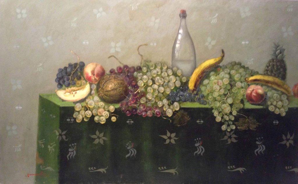 Выставка «МАХУ 1925–2015/Традиции исовременность»