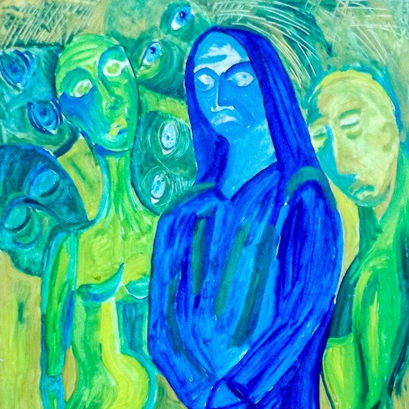 Выставка «Вечное становление»