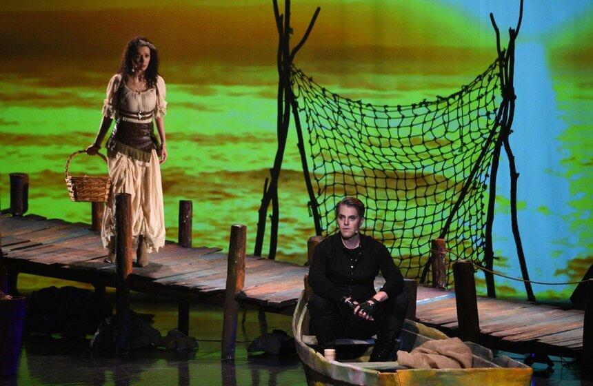 Мюзикл «Дон Жуан. Нерассказанная история»