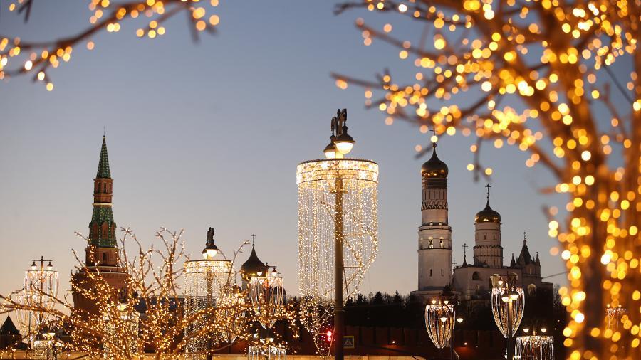 Топ-10 лучших событий навыходные 20 и21 января вМоскве