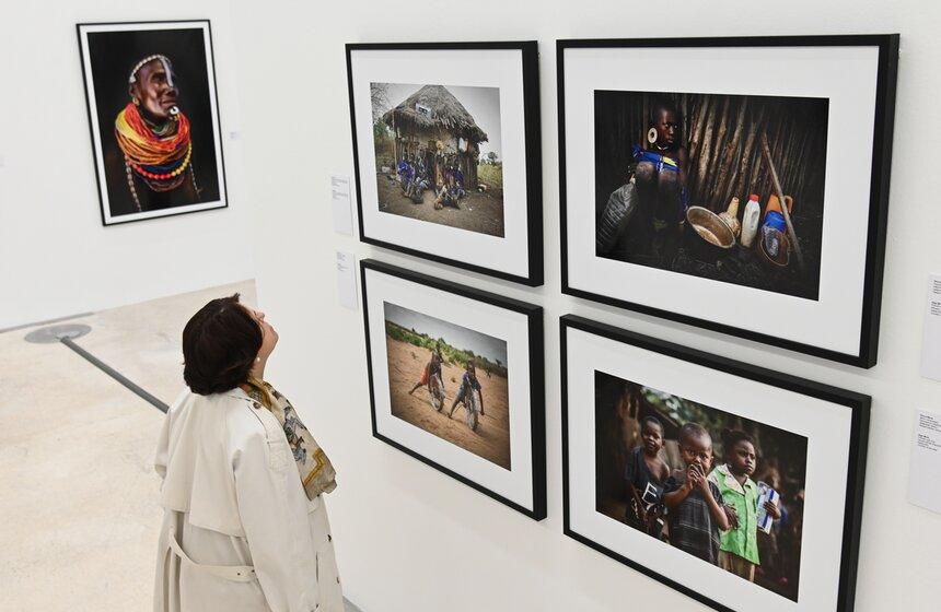 Выставка «Уязвимые?»