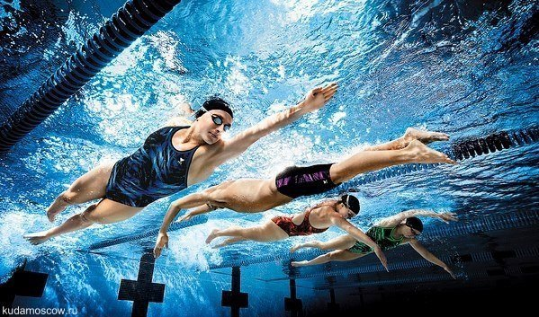 Соревнования «Мой «Олимпийский» рекорд»