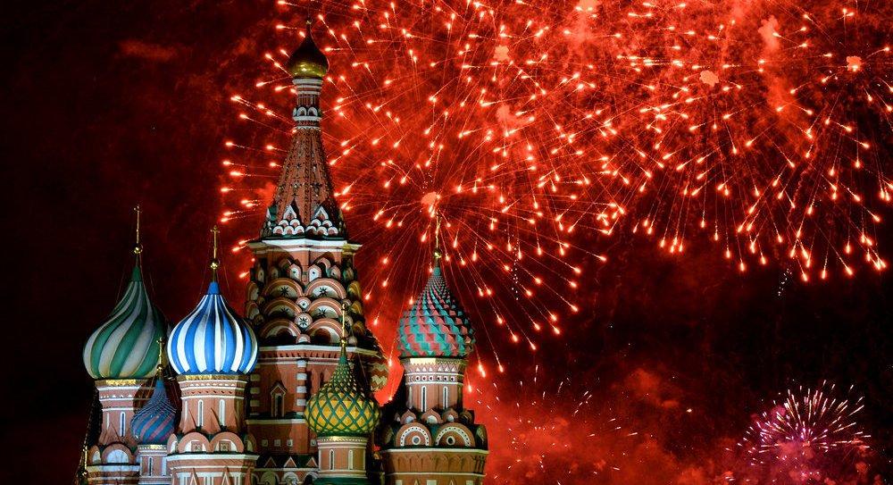 Топ-10 лучших событий навыходные 9 и10 сентября вМоскве