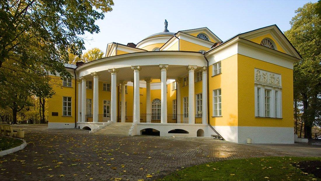 Музей-заповедник «Люблино»