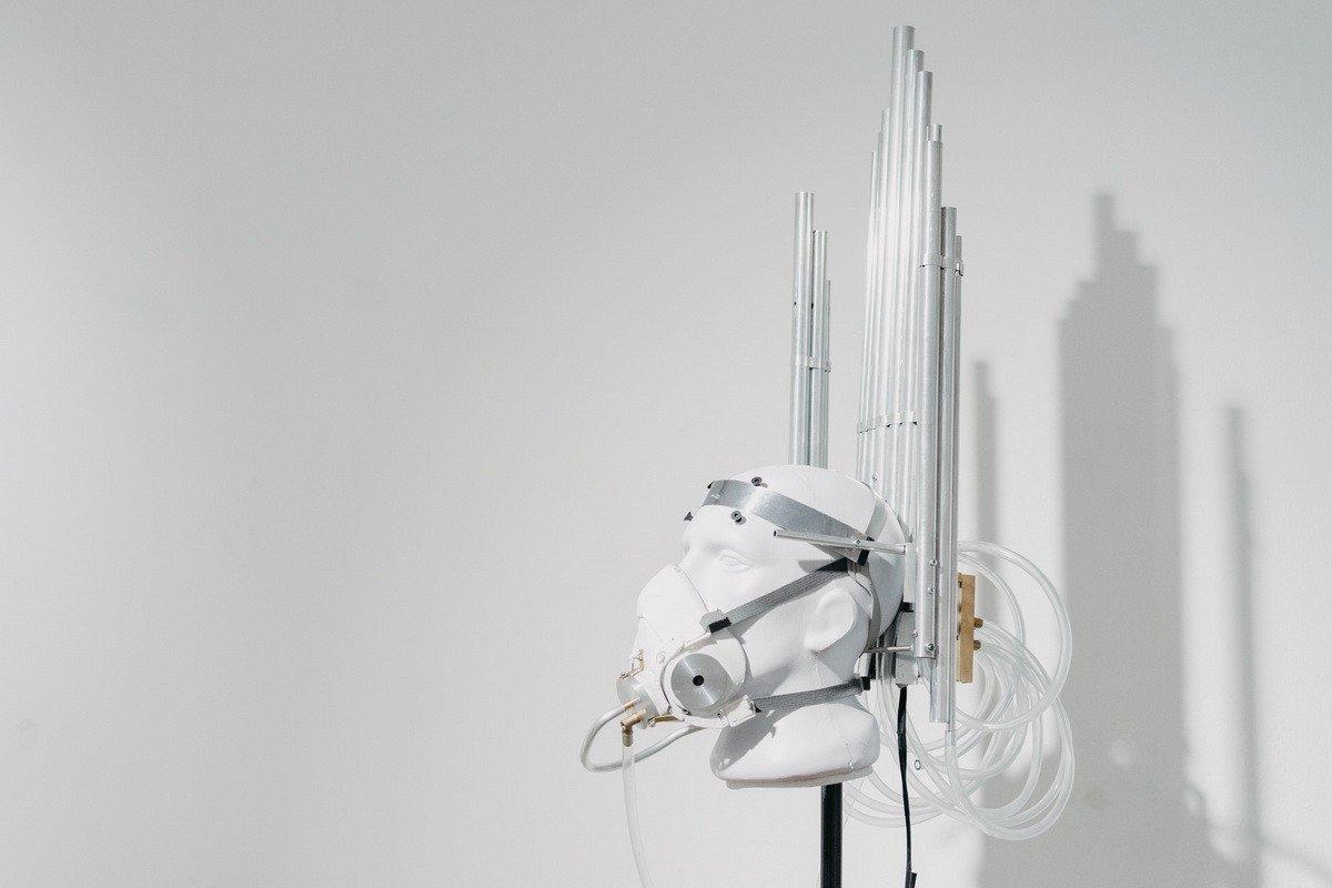 Выставка «Тело: цифровые границы»