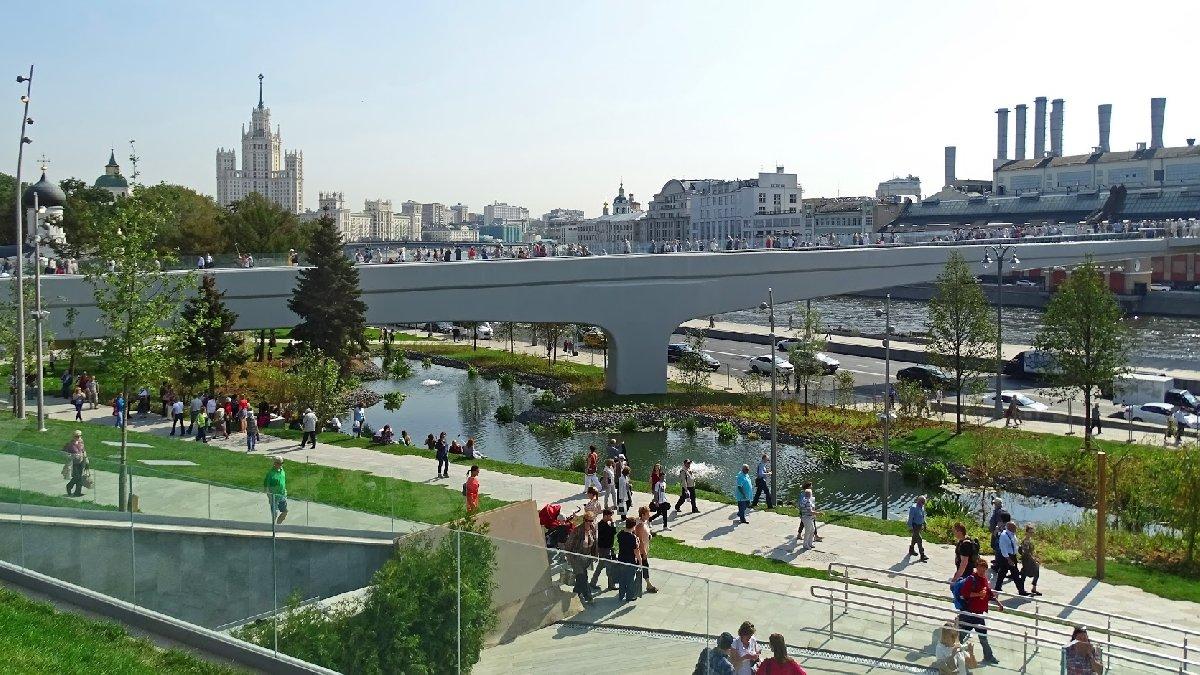 Топ-10 лучших событий навыходные 16 и17 сентября вМоскве