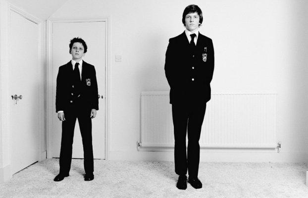 Выставка «Британский стиль. 1970-е— 1980-е годы»