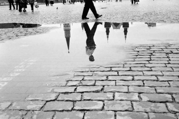 Выставка «Герберт Ротен. Красная площадь 1999. Streetlifephoto»