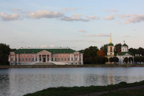 Летний фестиваль «Классика вКусково»