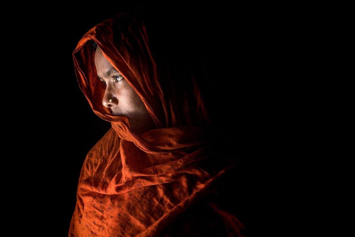 Выставка победителей конкурса фотожурналистики имени Андрея Стенина 2019