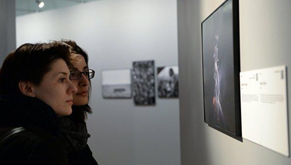 Выставка «Вам ине снилось»
