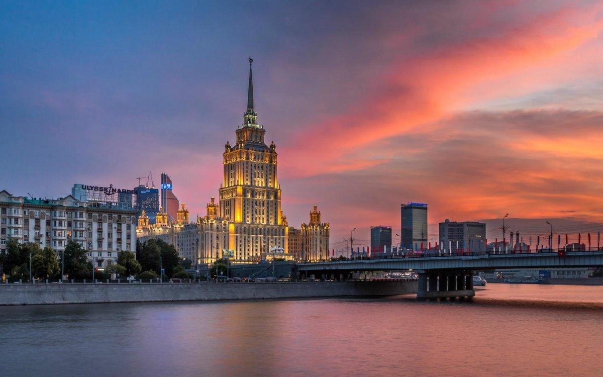 Топ-10 лучших событий навыходные 29 и30 июня вМоскве