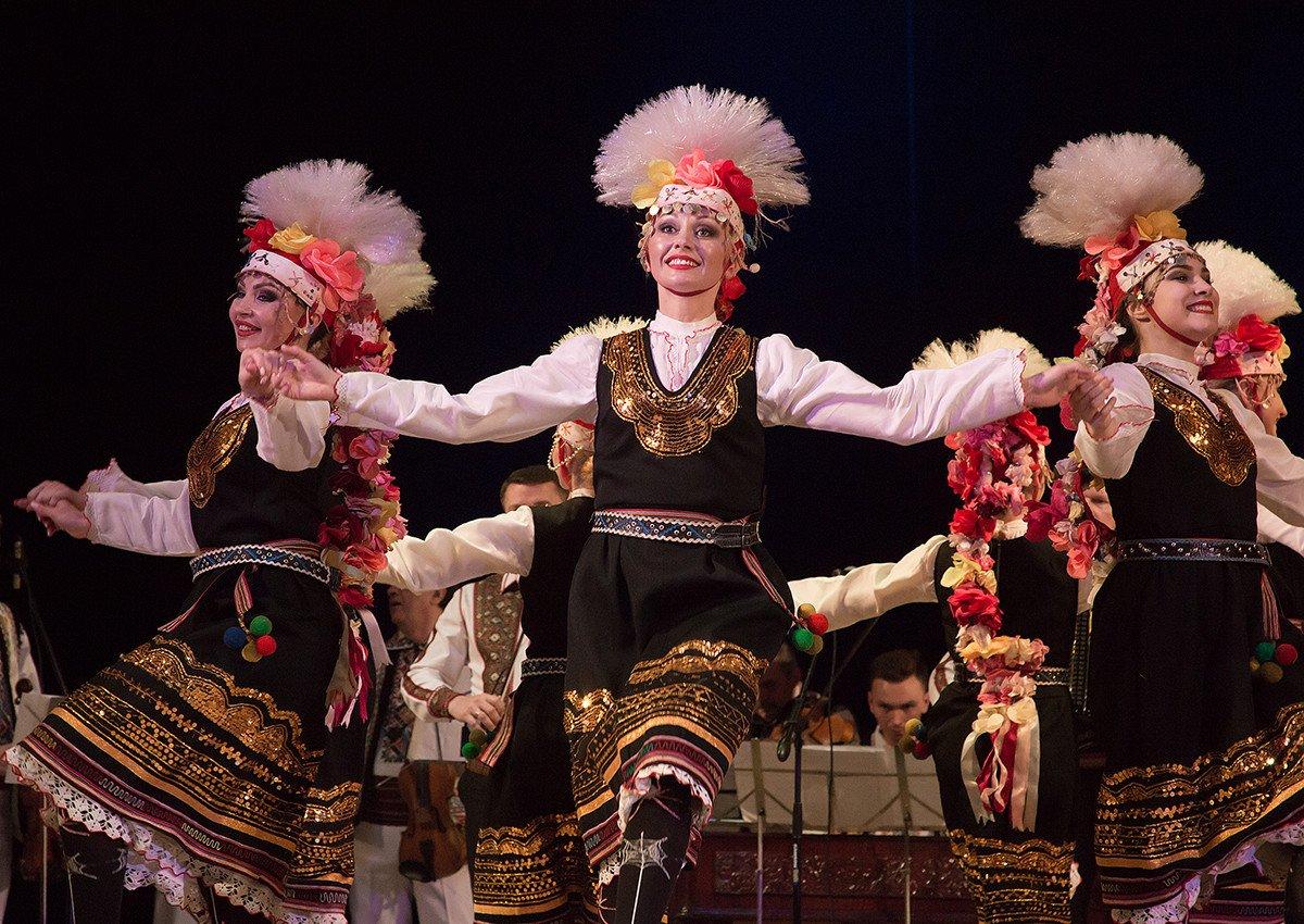 Концерт «Россия—Молдавия: дружба, пронесённая сквозь века» 2021