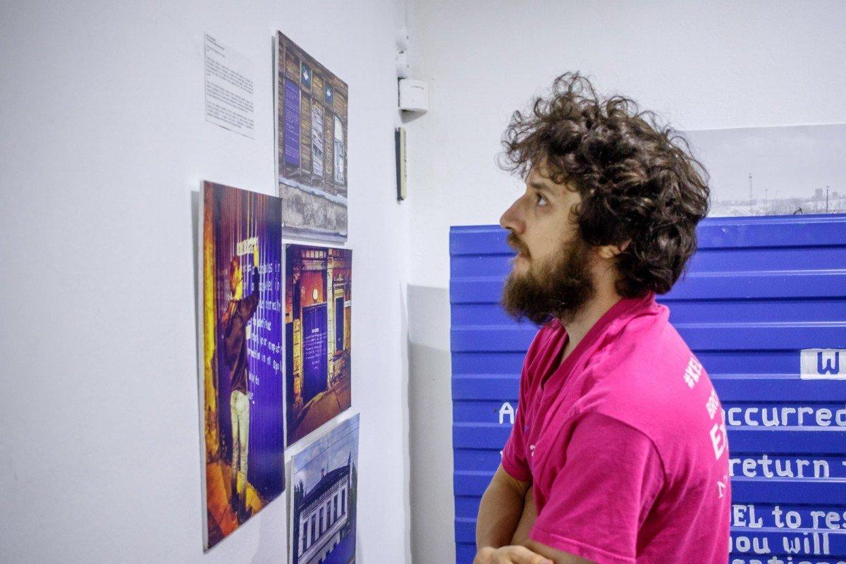 Выставка «Искусство вгороде»