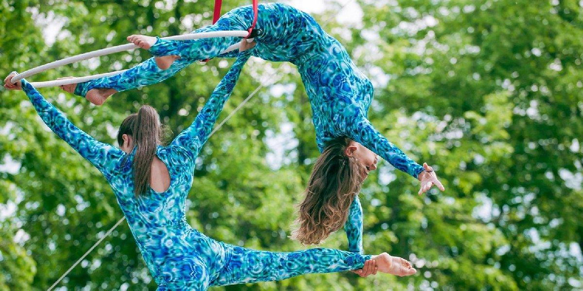 Фестиваль циркового искусства 2019