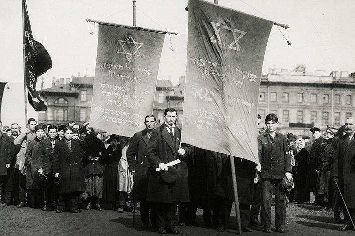 Выставка «Каждому посвободе? История одного народа вгоды революции»