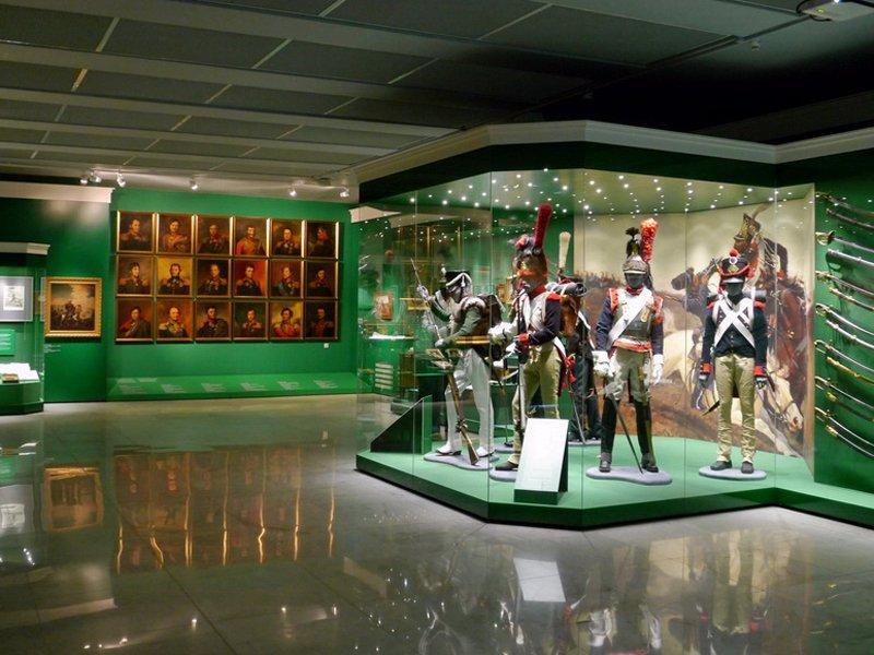 Музейный праздник «День панорамы» 2015