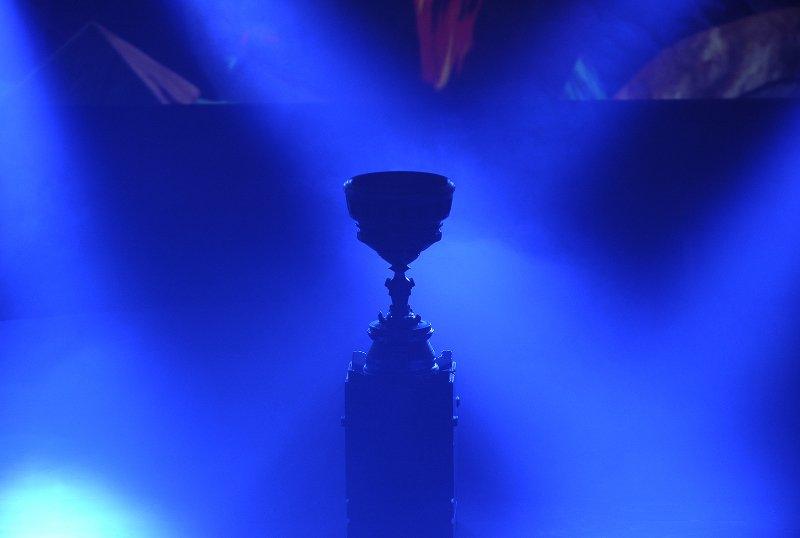 Киберфутбол вДень города 2017