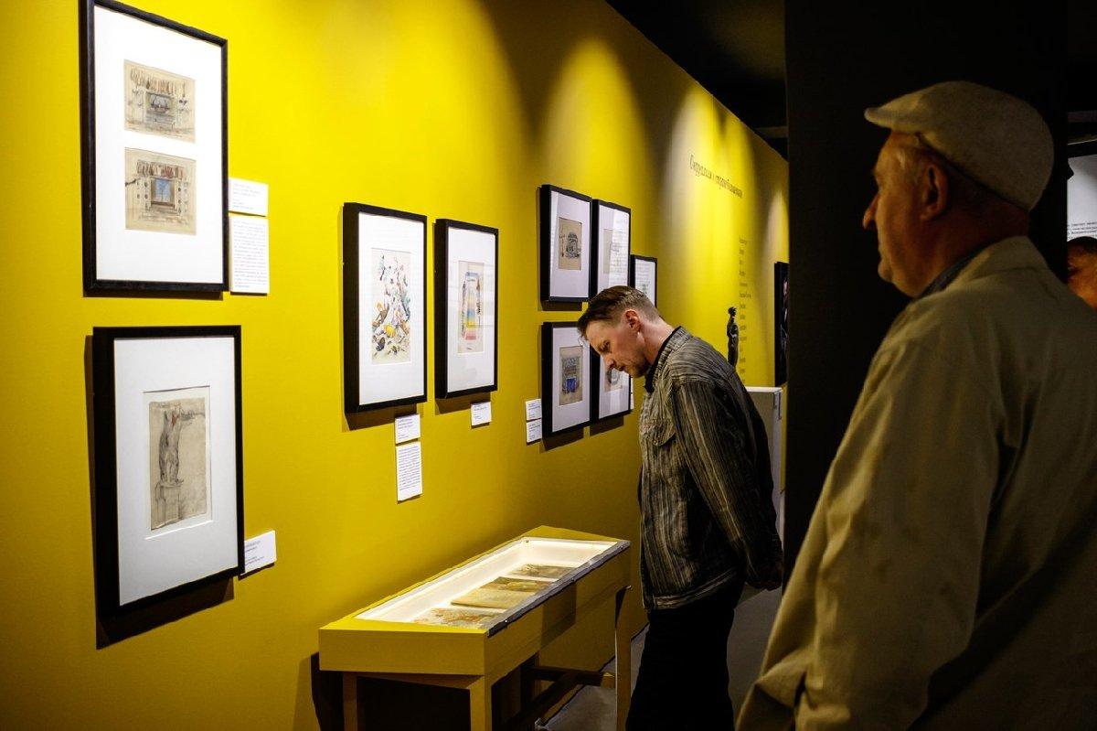Выставка-исследование «Сюрреализм встране большевиков»